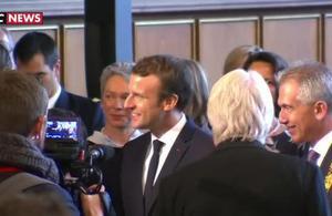 François Hollande tacle Emmanuel Macron