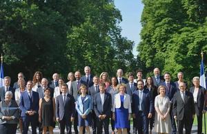 Des ministres millionnaires au gouvernement