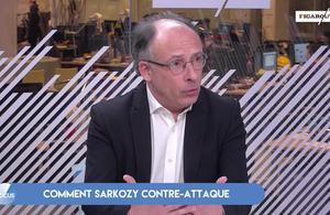 FOCUS-«Sarkozy a pas mal d'éléments pour convaincre le public»