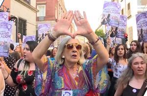 Espagne: colère après la libération des violeurs de «La Meute»