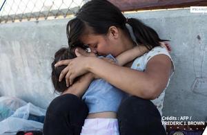 États-Unis : retour sur la polémique des enfants migrants séparés de leurs parents