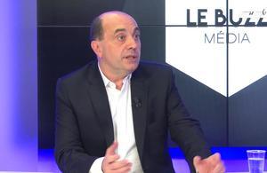 Hervé Béroud : «Les gens viennent sur BFMTV car ils lui font confiance»