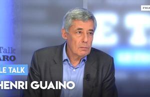 Henri Guaino :