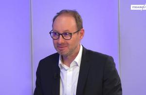 Laurence Bloch : «La position de leader est toujours fragile»