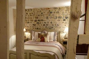 Normandie nos plus belles chambres d 39 h tes for Chambre style campagne