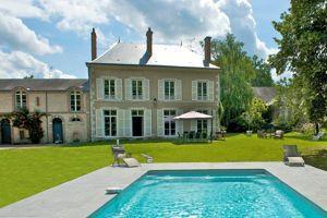 Une ode à l'art de vivre au coeur du Loiret...