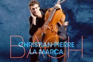 Bach <i>6 Suites Pour Violoncelle</i>