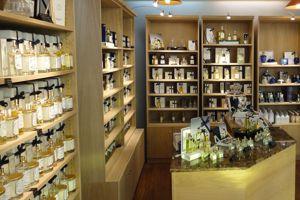 La parfumerie Nicolaï.