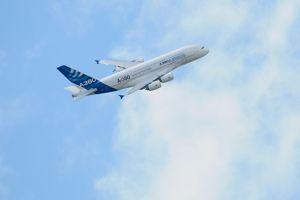 L'Airbus A 380