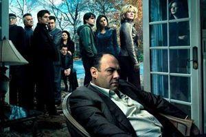 Tony et la «famille». HBO
