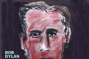 La pochette de l'album inédit de Bob Dylan.