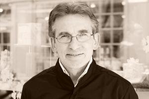 Gérard Mulot, 64 ans, Vosgien. Chef pâtissier. Trois adresses à Paris.