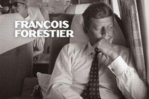 JFK, le dernier jour de François Forestier, Albin Michel, 286 p, 19,50€