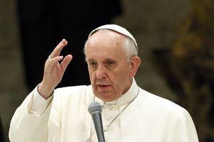 Le Pape condamne une nouvelle fois sans appel une «économie qui tue» autour d'un «marché divinisé».