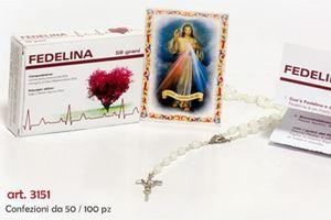 La copie «Fedelina» vendue par la société Fars.