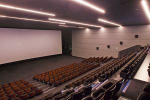 Une salle de l'UGC Paris 19