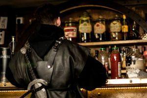Soirée «Game of Thrones» au Dernier Bar avant la fin du monde.