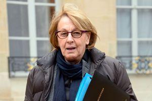 Marylise Lebranchu est maintenue à son poste.