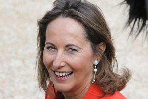Ségolène Royal fait son grand retour au gouvernement.