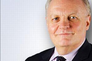 François Asselineau, président de l'UPR. DR