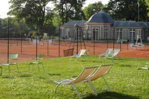 Le Cercle du bois de Boulogne.