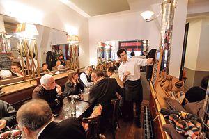 L Atelier Restaurant Rue Des Martyrs