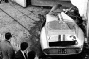 henri oreiller Ferrari 250 GTO, la plus chère du monde au marteau henri oreiller