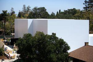 Le bâtiment secret d'Apple. (Image Cultofmac)