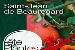 Saint jean de beauregard la mousse reine de la f te des plantes d 39 automne - Fete des plantes saint jean de beauregard ...