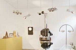 Galerie Chastel-Maréchal.
