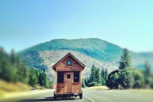 Un habitat pour découvrir de nouveaux espaces(Crédit: Tammy Strobel/Flickr/CC)