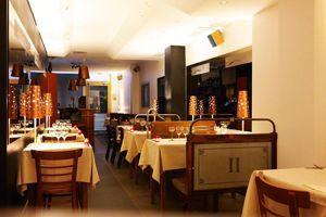 Restaurant Jules.