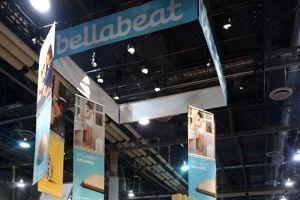 Bellabeat, côté Tech West.