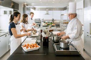 les meilleurs cours de cuisine de paris - Cours De Cuisine Lenotre Bon Cadeau