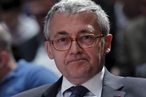 Pierre Mongin