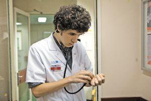 <i>Hippocrate.</i>