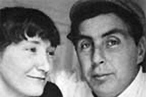 Portrait d'Annette Tyson et Talus Taylor, les créateurs de Barbapapa.