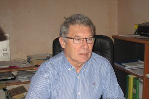 Jacques Margalef dénonce le «faux prix de l'eau» depuis 25 ans.