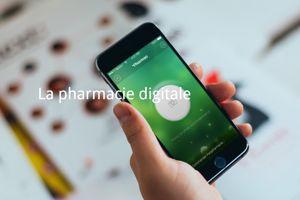 L'application permet de recevoir ses médicaments en 20 minutes.