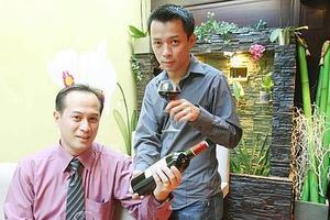 Lire la critique : Lao Lane Xang 2