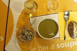 Lire la critique : Le Bar à soupes