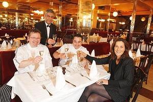 Lire la critique : Brasserie Thoumieux