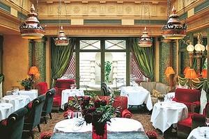 Lire la critique : Le Restaurant - Hôtel L'Hôtel
