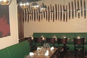 le figaro le cornichon paris 75014 cuisine fran aise. Black Bedroom Furniture Sets. Home Design Ideas