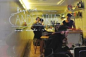 Lire la critique : Candelaria