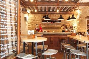 Lire la critique : Frenchie bar à vins