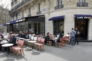 Lire la critique : Le Café Français