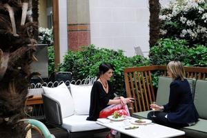 Lire la critique : La Scène à l'Hôtel Prince de Galles