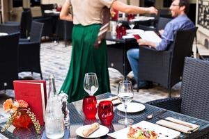 Lire la critique : Le Vraymonde - Buddha-Bar Hotel Paris