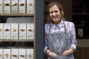 Lire la critique : Café Marlette